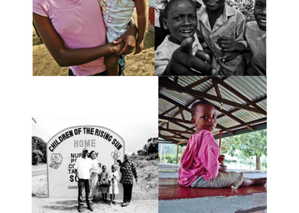 Another Africa – Volunteering at children of the rising sun orphanage