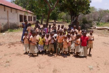 Day to day running of the Orphanage