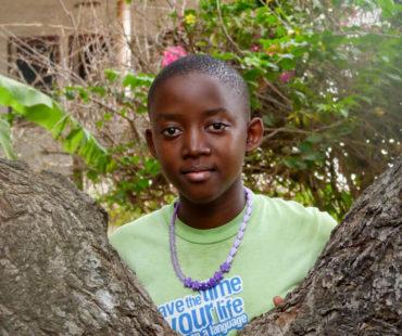 Rebecca Kabibi